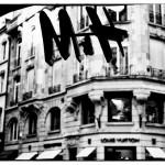 H&M und Louis Karton so nah…