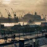 Blohm + Voss  Shipyards